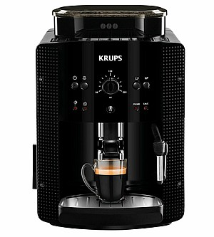 Krups EA 81R8 Arabica Kaffeevollautomat für 206,99€ inkl. Versand (statt 239€)