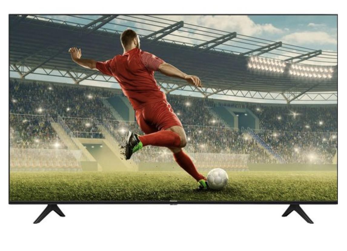 Hisense 70AE7010F 70 Zoll 4K Fernseher für nur 582,44€ inkl. Versand
