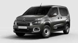 Gewerbeleasing: Citroën Berlingo M PureTech 110 S&S Feel  für 12 Monate und 10.000km nur 29,38€ mtl.