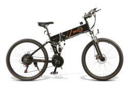 Bezior M26 E-Bike aus China – lohnt sich der Kauf?