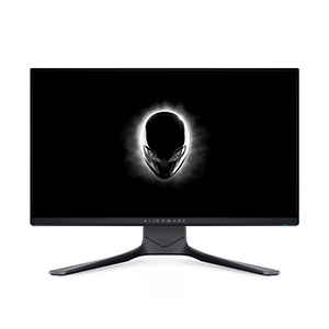 Dell Alienware AW2521HFA 24,5 Zoll Gaming Monitor für nur 266,90€ inkl. Versand