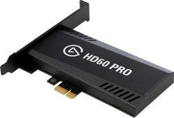 Elgato Game Capture Karte HD60 Pro für 149,99€