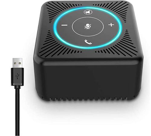 eMeet M0 USB Konferenzlautsprecher für nur 46,74€