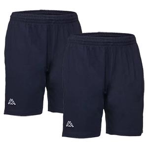 Kappa Unisex Shorts im Doppelpack für nur 22,48€ inkl. Versand