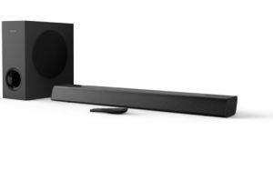 Philips smarte Soundbar TAPB405/10 (schwarz) für nur 139,90€ inkl. Versand