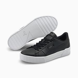 PUMA Carina Crew Kinder-/Damen Sneaker für nur 23,96€ (statt 30€)