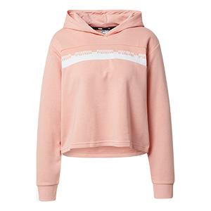 Puma Amplified Cropped Damen Sweatshirt für nur 15,90€(statt 31€)