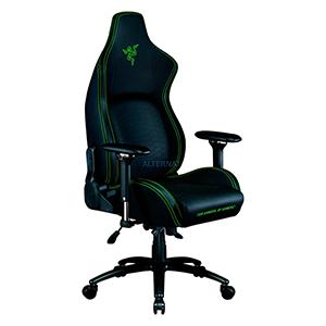 Wieder da: Razer Iskur Gaming-Stuhl für nur 389€ inkl. Lieferung (statt 439,99€)