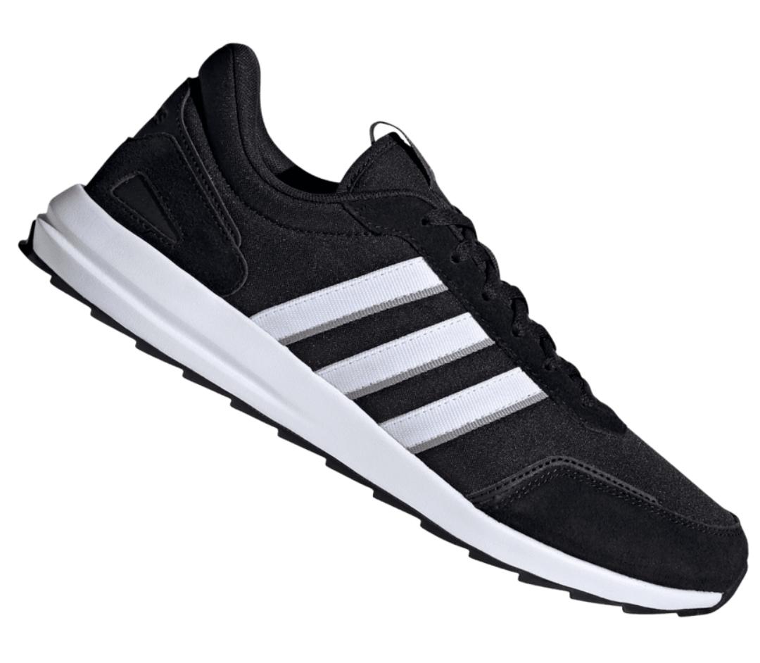 Adidas Schuh Retrorunner schwarz/weiß für nur 36,95€ inkl. Versand