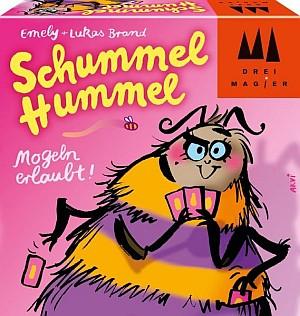 Schummel Hummel Familienspiel (Schmidt 40881) für 6,09€ inkl. Versand (statt 11€)