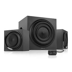 Speedlink QUANUM Aktives 2.1 Subwoofer Lautsprechersystem für nur 24,99€ (statt 40€)