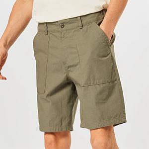 The North Face M Ripstop Shorts für nur 27,90€ inkl. Versand