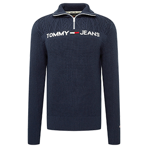 Tommy Jeans Herren-Pullover (S-XL) für nur 59,90€ (statt 83€)