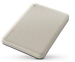 Preisfehler? Externe 2,5″ Festplatte Toshiba Canvio Advance 1TB White für 34,99€