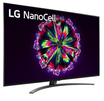 LG 55NANO867NA 55 Zoll 4K Smart-TV für nur 573,10€ inkl. Versand
