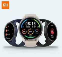 Xiaomi Watch Color Smartwatch Sports Version für 99,88€ inkl. Versand