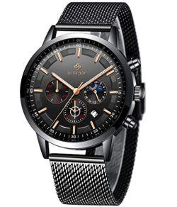 Herren Quarz Chronograph WSD9877J für nur 14,99€