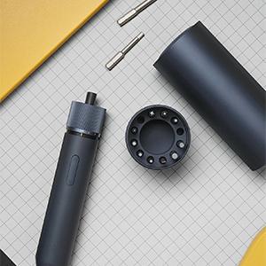 XIAOMI HOTO elektrischer Schraubendreher mit 12 Bits für nur 28,72€ inkl. Versand
