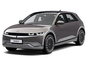 Privatleasing: Hyundai Ioniq 5 Basis Elektro (170 PS, 400km Reichweite) für 269€ mtl. – LF: 0,69