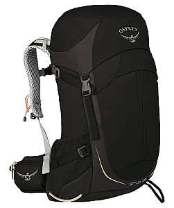 Osprey Sirrus 26 (Damen Tages- und Wanderrucksack inkl. Regenhülle) für 78,22€ (statt 109€)