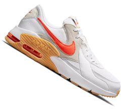 Nike Air Max Excee weiß/orange in vielen Größen nur 79,95€
