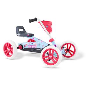 BERG Pedal Go-Kart Buzzy Bloom für nur 99,99€ inkl. Versand