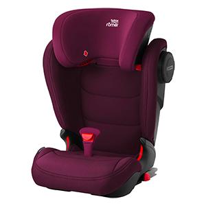 Britax Römer Kindersitz Kidfix III M Kindersitz für nur 169,99€ (statt 208€)