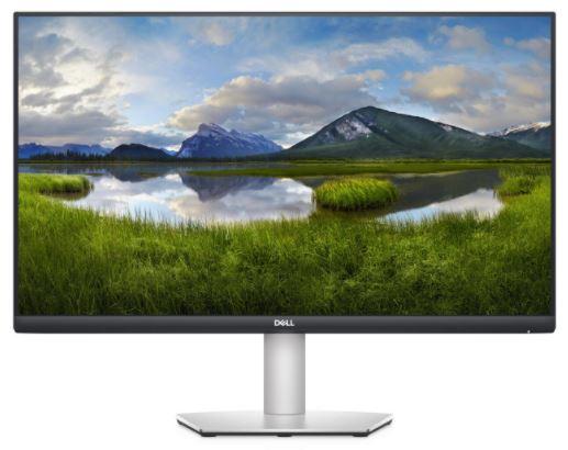 Dell S2721DS Monitor (27 Zoll, QHD, IPS, 2560×1440, 4 ms, HDMI, DisplayPort, Pivot) für nur 239,90€ inkl. Versand