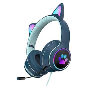AKZ-022 Gaming Headset in verschiedenen Farben für nur 16,33€ inkl. Versand