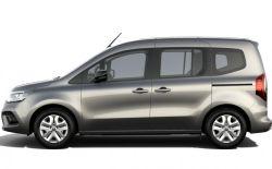 Gewerbe-Testleasing: Renault Kangoo PKW Kombi Edition One TCe 100 für 12 Monate und 10.000km nur 65,45€ mtl.