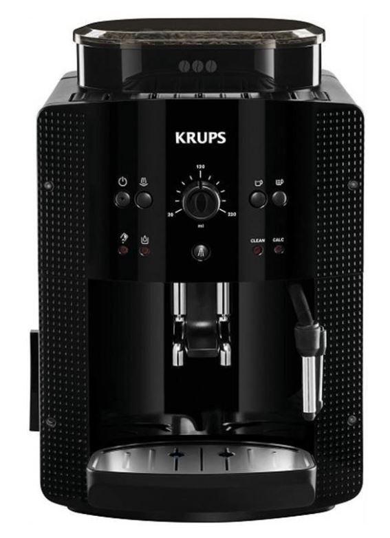 Krups EA 81R8 Arabica Kaffeevollautomat für nur 219€ inkl. Versand (statt 249€)