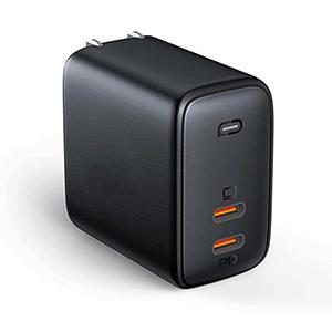 ABBB USB-C Ladegerät mit 65 W für nur 13,99€ inkl. Versand
