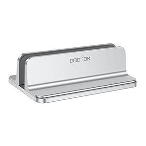 OMOTON verstellbarer Laptop-Ständer aus Aluminium für nur 15,39€ inkl. Prime-Versand