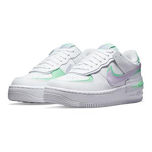Nike Air Force 1 Shadow Damen Schuhe für nur 87,99€ inkl. Versand