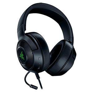 RAZER Kraken X USB Gaming-Headset für nur 32,94€ inkl. Versand