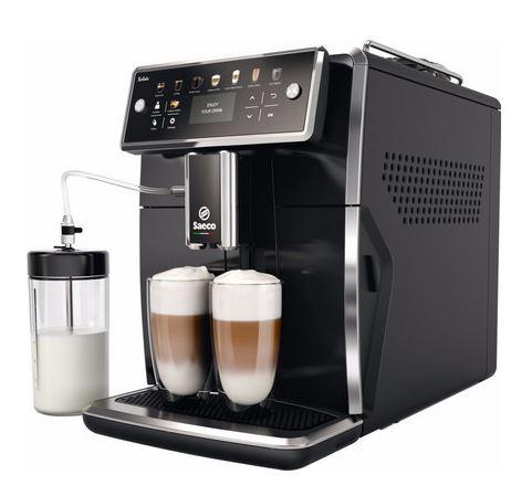 Saeco Xelsis SM7580/00 Kaffeevollautomat für nur 708,90€ inkl. Versand (statt 849€)