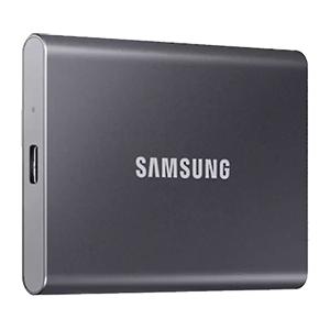 Bestpreis: Samsung T7 externe 1 TB SSD Festplatte für nur 99,99€ inkl. Versand