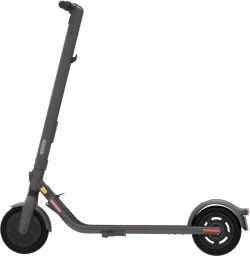 Ninebot KickScooter E25D by Segway mit Straßenzulassung + 1x Zusatz Akku für 549,99€