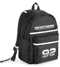 Leichter Skechers 18L Schulrucksack mit Laptopfach für 10,79€