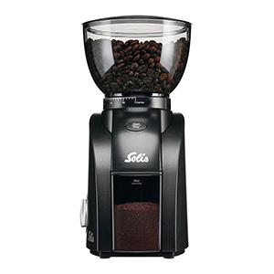 Solis Scala Zero Static Kaffeemühle für nur 89,90€ inkl. Versand