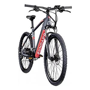 Zündapp 27,5 Zoll E-Mountainbike Z808 für nur 1.299€ inkl. Lieferung