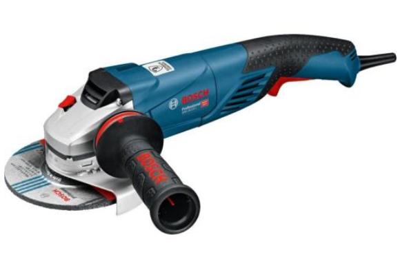 Bosch Professional Winkelschleifer GWS 18-125 L INOX (1800 Watt, Scheiben-Ø: 125 mm, Leerlaufdrehzahl: 8100 min-1, im Karton) für nur 111,11€ inkl. Versand