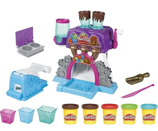 Play-Doh E9844 Kitchen Creations Bonbon-Fabrik für nur 15,99€ bei Prime inkl. Versand