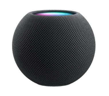 Apple HomePod mini spacegrau für nur 89€ inkl. Versand (statt 97€)