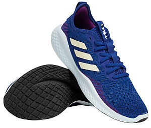 Adidas Fluidflow Damen Laufschuhe EG3669 für 40,31€ inkl. Versand