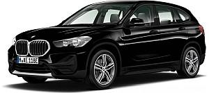 Privatleasing: BMW X1 25e xDrive Hybrid (220 PS) für 263,99€ mtl. – LF: 0,62