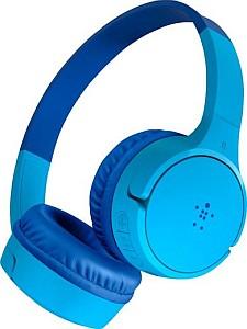 """Belkin """"Soundform Mini"""" Kinder-Kopfhörer (in blau oder pink) für 25,95€ inkl. Versand (statt 32€)"""