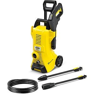 Kärcher Hochdruckreiniger K3 Power Control (120 bar, 380 l/h) für 99,90€