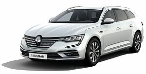 Gewerbeleasing: Renault Talisman Intens TCe 160 EDC für 111€ mtl. – LF: 0,34