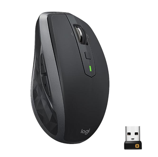 Logitech MX Anywhere 2S Kabellose Maus für nur 34,90€ inkl. Versand